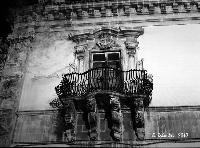Palazzo Beneventano  SCICLI Emanuele Schembri