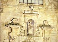 Chiesa della Maddalena.   - Buccheri (3008 clic)