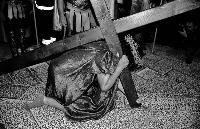 Via Crucis vivente 2011   - Ferla (2161 clic)