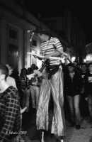 Manifestazione culturale annuale degli artisti di strada.  - Ragusa (3583 clic)