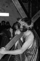 Via Crucis vivente 2011   - Ferla (2235 clic)