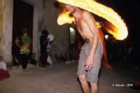 Manifestazione culturale annuale degli artisti di strada.  - Ragusa (2895 clic)