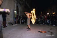 Manifestazione culturale annuale degli artisti di strada.  - Ragusa (2967 clic)