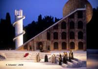 Agamennone di Eschilo Teatro Greco, Orestiadi 2008. Regia: Pietro Carriglio.  - Siracusa (3520 clic)