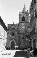 La Chiesa Madre  - Geraci siculo (2990 clic)