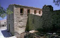 L'ex monastero.  - Geraci siculo (2808 clic)