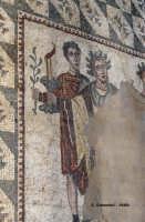 Mosaici di Villa del Casale.  - Piazza armerina (4321 clic)