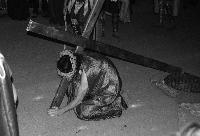 Via Crucis vivente 2011   - Ferla (2514 clic)