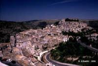 Panoramica da S. Maria delle Scale RAGUSA Emanuele Schembri