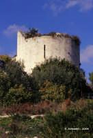 La Torre Maestra del Castello di Noto   - Noto antica (8040 clic)