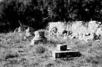 I resti della Chiesa del Carmine   - Noto antica (8575 clic)