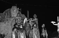 Via Crucis vivente 2011   - Ferla (2576 clic)