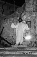 Via Crucis vivente 2011   - Ferla (2668 clic)