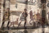 Mosaici di Villa del Casale.  - Piazza armerina (4403 clic)