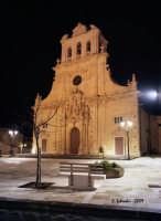 Chiesa di San Sebastiano.  - Ferla (4166 clic)
