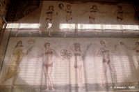 Mosaici di Villa del Casale - Le ginnaste in bikini   - Piazza armerina (10160 clic)