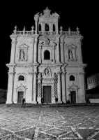 La Chiesa Madre di San Giovanni Evangelista.  - Sortino (3827 clic)