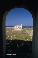 Uno scorcio della costa a nord.  - Thapsos (6749 clic)