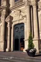 Chiesa dei SS. Pietro e Paolo.  - Acireale (3321 clic)