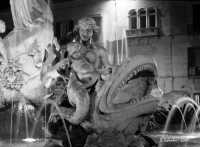 Fontana di Diana, Piazza Archimede, Ortigia.  - Siracusa (2825 clic)