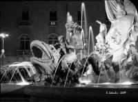 Fontana di Diana, Piazza Archimede, Ortigia.  - Siracusa (2762 clic)