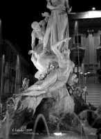 Fontana di Diana, Piazza Archimede, Ortigia.  - Siracusa (3121 clic)