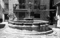 La fontana della piazzetta S. Michele. La fontana della piazzetta S. Michele.  - Petralia soprana (4328 clic)