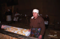 Presepe vivente 2008.  - Monterosso almo (3658 clic)