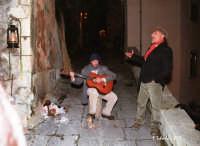 Presepe vivente 2008.  - Monterosso almo (3462 clic)