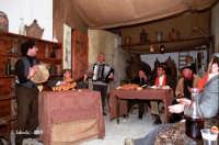 Presepe vivente 2008.  - Monterosso almo (4457 clic)