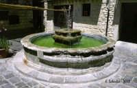 La fontana della piazzetta S. Michele. La fontana della piazzetta S. Michele.  - Petralia soprana (3983 clic)