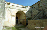 Santuario della Madonna delle Milizie   - Donnalucata (1771 clic)