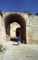 Santuario della Madonna delle Milizie   - Donnalucata (2338 clic)