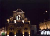 Chiesa di S.Sebastiano San Sebastiano  - Melilli (1966 clic)