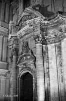 Chiesa dell'Immacolata, o di S. Francesco  - Siracusa (3639 clic)