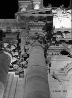 Ricami barocchi della Cattedrale.  - Siracusa (3906 clic)