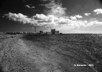 Panorama verso la Torre Sveva e la tonnara.   - Vendicari (3324 clic)