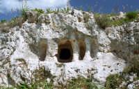 Grotta dell'Età del Bronzo  - Siracusa (6350 clic)