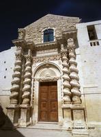 Chiesa dell'Annunziata  - Palazzolo acreide (2883 clic)