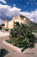 Il castello   - Brucoli (1543 clic)