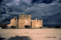 Il castello   - Brucoli (2169 clic)