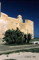 Il castello   - Brucoli (1419 clic)