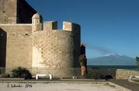 Il castello   - Brucoli (1603 clic)