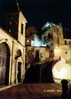 Scorcio da S. Maria delle Scale  - Ragusa (2055 clic)