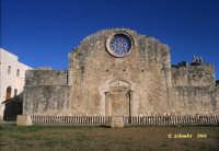 San Giovanni alle Catacombe  - Siracusa (1164 clic)