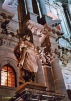 San Pietro, a guardia della Cattedrale.  - Siracusa (1260 clic)