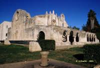 San Giovanni alle Catacombe  - Siracusa (1209 clic)