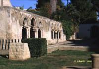 San Giovanni alle Catacombe  - Siracusa (1205 clic)