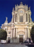 San Giovanni Evangelista  - Modica (2176 clic)