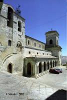 La Chiesa Madre. La Chiesa Madre.  - Petralia soprana (5131 clic)